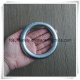 D-Rings металла вспомогательного оборудования проводки безопасности (H112D)