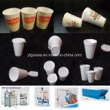 Tazza di plastica di ENV che forma le tazze del latte dalle 12 once che fanno macchina