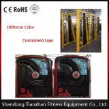 Prolongation convenable de jambe de machine de gymnastique commerciale de bâtiment de corps Tz-5003