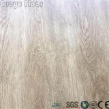 Facilement assemblés avec revêtement de sol en vinyle Spc Indoor ISO14001