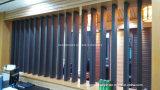 Belüftung-Deckenverkleidung, Belüftung-Panel, Plastikwand