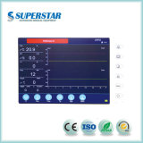 2018熱い販売医学Ce/ISOの公認の電気換気装置S1100b