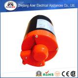 Un motore elettrico termicamente protettivo completamente chiuso da 250 watt