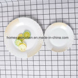 レストランのための中国の製造業者の磁器のディナー・ウェアセット