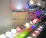 Pecera de la luz de la piscina RGB LED PAR56 45W 54W
