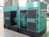 275kVAは沈黙させた販売(NTA855-G1A)のためのCumminsのディーゼル発電機を(GDC275*S)