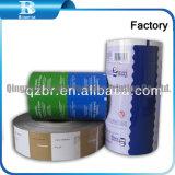 Наиболее востребованных влажной салфеткой ламинированной пленки упаковки, влажной салфеткой упаковки пленки в рулон
