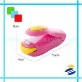 무작위 색깔 소형 열 봉인자 부대 휴대용 기계 플라스틱 전류 패킹 물개