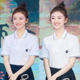 Sweet étudiants Polo Shirt fabriqués en Chine