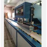 Machine de soudure à haute fréquence de marche automatique pour la toile de PVC