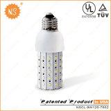ampoule en plastique de maïs de la douille de la lampe 9W 3528 SMD
