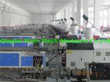 Lopende band van het Profiel van pvc WPC de Houten Plastic