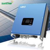 Inverseur solaire de l'inverseur 5000W de sur-Grille pour le système solaire à la maison