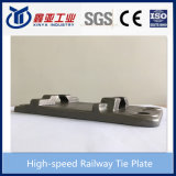 延性がある鉄または延性がある鋳鉄またはふしの鉄またはふしの鋳鉄のタイ版または支承板