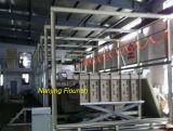 Автоматическая стеклянная кислота вытравила машинное оборудование