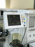 Hoch entwickeltes Cer der ICU Geräten-Anästhesie-Maschinen-Ljm9700 genehmigt