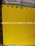Mat van de Vloer van het Schuim van EVA van de Stijl van de Kunst van Taekwondo de Krijgs Met elkaar verbindende met de Certificaten van Ce En71