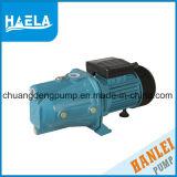 0,75 HP Jet eléctrico de la bomba de agua a alta presión