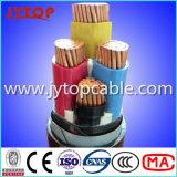кабель 1kv XLPE, бронированный кабель Sta кабеля с сертификатом Ce