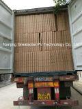 Het MonoZonnepaneel 300W-345W met TUV, Ce, ISO, CQC van de hoge Efficiency