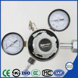 Регулятор давления газа редуктора давления от китайского завода