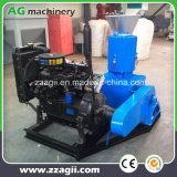 De concurrerende Machine van de Korrel van het Zaagsel van de Dieselmotor van de Prijs Houten