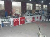 HDPE LDPE de Zachte Zak die van de Handtas Machine maken