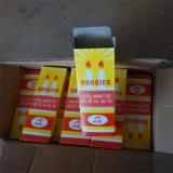 بالجملة [38غ] شمعة أبيض مع [دريبلسّ] ولادخانيّ إلى غانا