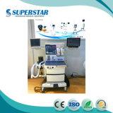 Drager concurrent de GE S6600 Système d'anesthésie haut de gamme
