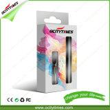Ocitytimes Le prix le plus bas E-Cigarette Cbd Vape Pen OEM Package