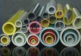 Tubo redondo de plástico reforçado com Alta Resistência