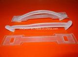 Покрашенные сжатие ручки PVC пластичные/ручка замены поднимаясь/малая пластичная ручка для коробки