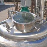 フルオートの販売のための蒸気によって熱される醸造装置