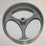 Il pezzo fuso di precisione della lega di alluminio dell'OEM, le parti della pressofusione per i ricambi auto