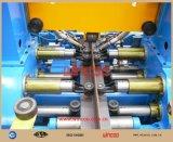Poste de travail de combinaison de poutre en double T pour l'Assemblée, la soudure et redresser la chaîne de production en acier de Sructure ligne en acier de fabrication de Struction