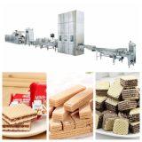 Flachoblate-Schokoladen-Biskuit-Maschine