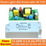 18W lokalisierte Stromversorgung der Hpf Leuchte-LED mit Cer TUV QS1181