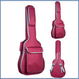 Grande saco de acessórios para guitarra de bolso