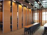 Büro-Möbel-Materialien verwendete aufbauende Trennwand-Glaspreise (SZ-WST773)
