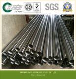 Fornitore della Cina della conduttura dell'acciaio inossidabile di ASTM A312 304