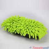 Губка мытья автомобиля синеля Microfiber
