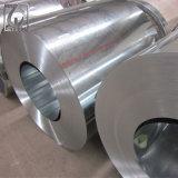Bobine à acier galvanisée à courbure à chaud avec SGS approuvée