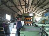 Nouvelle machine de fabrication de briques à bloc de béton EPS / Foam automatique