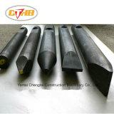 Marteau hydraulique de haute qualité coréenne de ciseaux, de tiges ou des outils et des pièces de machines pour le marteau hydraulique