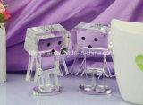Regalo di cristallo delle decorazioni domestiche di cristallo per il regalo di compleanno