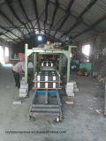 Neue automatische ENV-/Schaumgummi-Betonstein-Ziegeleimaschine