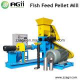 De nieuwe Machine van de Extruder van het Voedsel van de Vissen van de Vervaardiging van China van het Ontwerp Drijvende