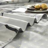 ディスパースの印刷のMicrofiberのホーム織物の寝具セット
