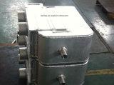 알루미늄 열교환기 물 또는 공기 코어