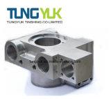 Personnalisée en usine de pièces de moulage de pièces d'usinage CNC